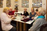 Die Couragierten; Senioren; Borkheide