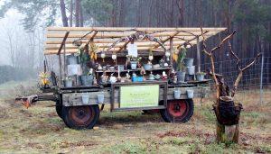 Hofladen Markendorf Wagen