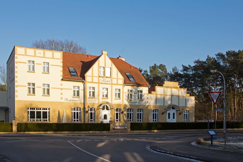 Fliegerheim