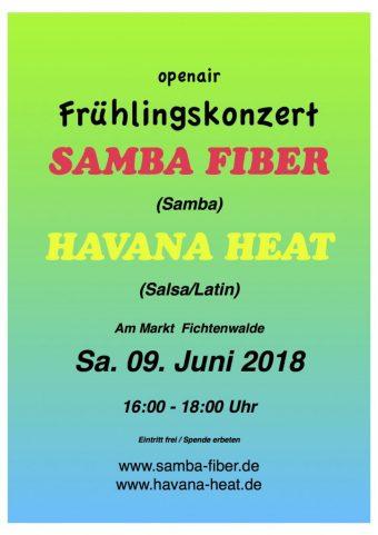 2018 Frühlingskonzert