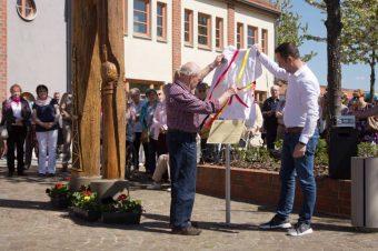 Frühlingsfest, Amt Brück