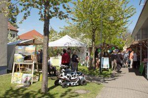 Frühlingsfest im Amtspark Brück 2020 @ Amt Brück