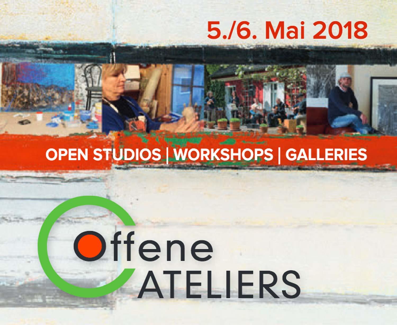 Offene Ateliers 2018