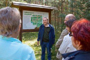 Waldleuchten @ Tempelwald