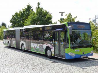 PlusBus Beelitz Zauche