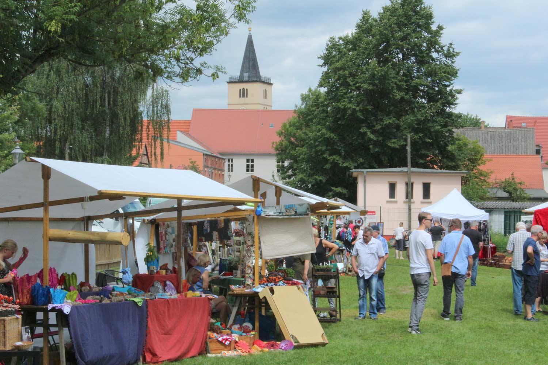 Beelitzer Kunstmarkt, Beelitz, Markt, Kunst, Kunsthandwerk