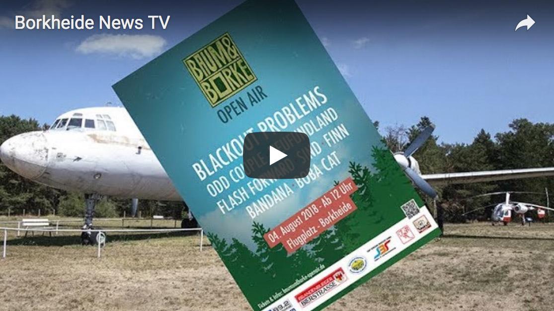 BorkheideNewsTV20180829