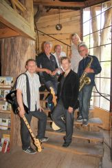 Günther Fischer Band