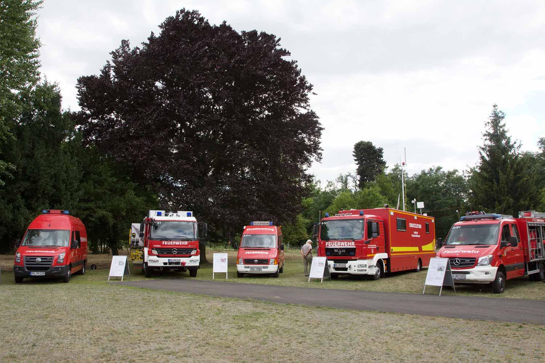 PM, Potsdam-Mittelmark, Tag der offenen Tür, Beelitz,Heilstätten, Feuerwehrtechnisches Zentrum