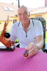Reinhard Hähnel, Rieben, Beelitz, Kunst- und Handwerkermarkt