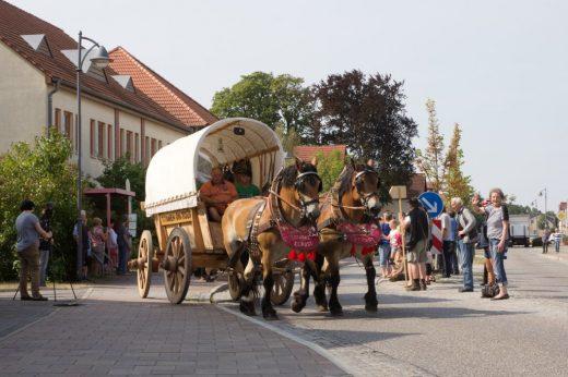 Titanen on Tour, Brück