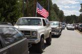 Borkheide, Beelitz, US-Cars Treffen Beelitz