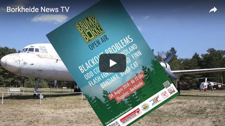 BorkheideNewsTV20180803