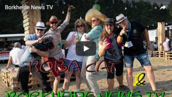 BorkheideNewsTV20180806