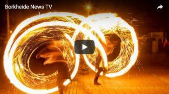 BorkheideNewsTV20180820