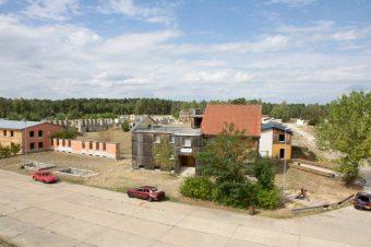 Truppenübungsplatz Lehnin, OKA 1, Rauhberg