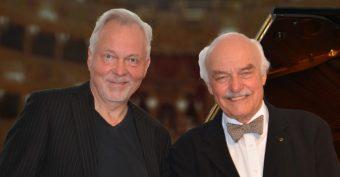 Günther Brackmann, Charles Brauer