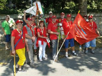 Deutscher Wandertag, Märkischer Wanderbund