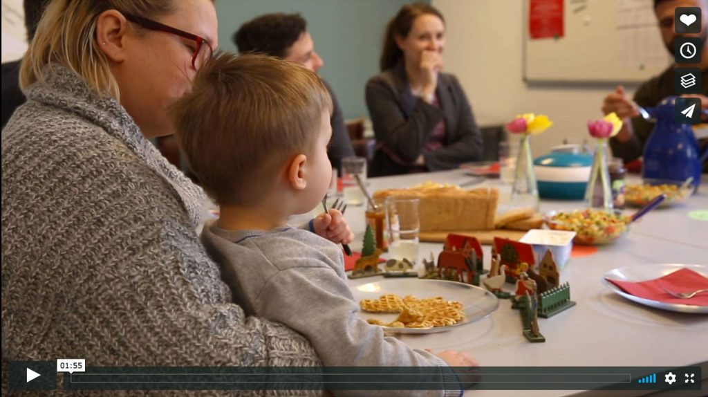 Imagefilm des Regionalen Weiterbildungsbeirats Potsdam-Mittelmark