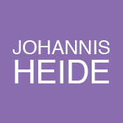 Johannisheide