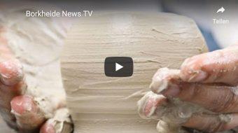 BorkheideNewsTV keramik toepfern