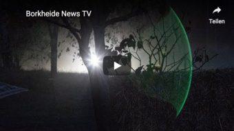 BorkheideNewsTV20181015
