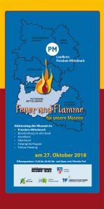 Feuer und Flamme 2018, Zauche, Potsdam-Mittelmark