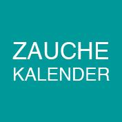 Zauche-Kalender