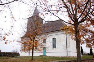 Kirche, Schlunkendorf, Förderverein