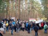 Windkraft, Protest, Reesdorf, Waldkleeblatt, borkheide, Borkwalde, Fichtenwalde, Beelitz-Heilstätten, Beelitz