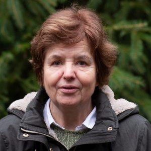 Ruth Zeidler