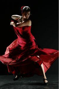 """""""Der besondere Abend"""" Flamenco mit """"Compañía Dulce Amargo"""" @ Hotel """"Fliegerheim"""""""