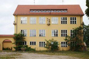 Schule, Schenkenberg