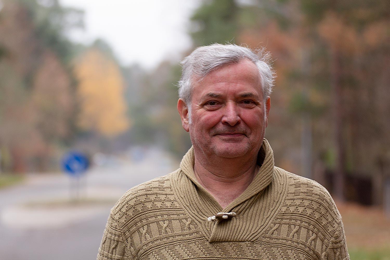 Winfried Ludwig, BVB/Freie Wähler, Waldkleeblatt
