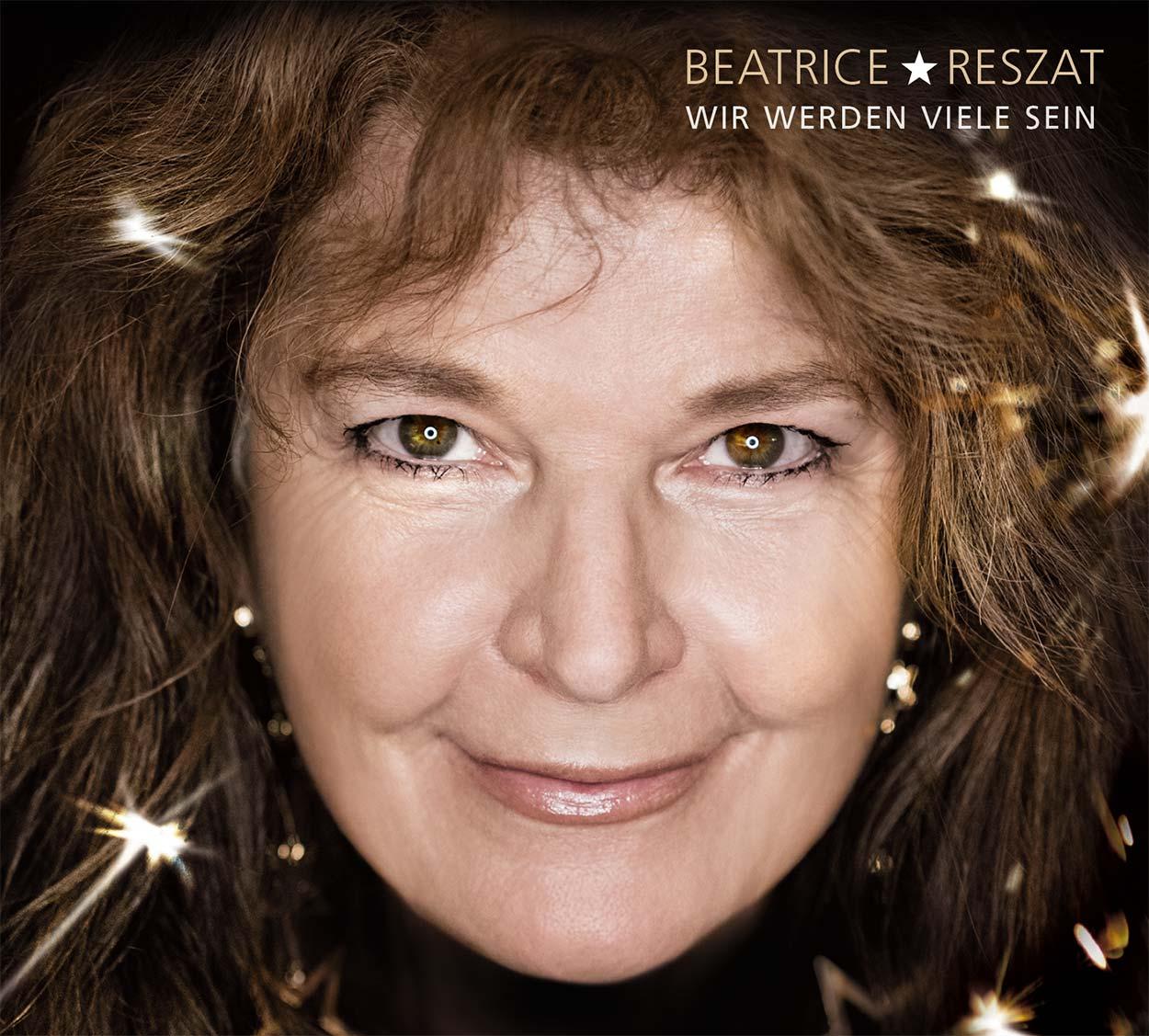 Beatrice Reszat Cover