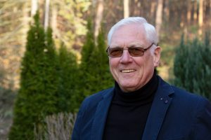 Gerhard Schubert
