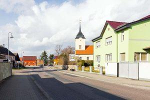 Ortsspaziergang, Prützke, Kloster Lehnin