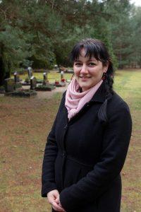Christiane Kutzner, Reesdorf