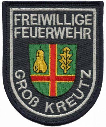 Logo FFW Groß Kreutz, Groß Kreutz