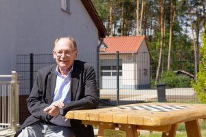 Mehrgenerationenspielplatz, Borkheide, Uwe Schomburg