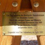 Mehrgenerationenspielplatz, Borkheide