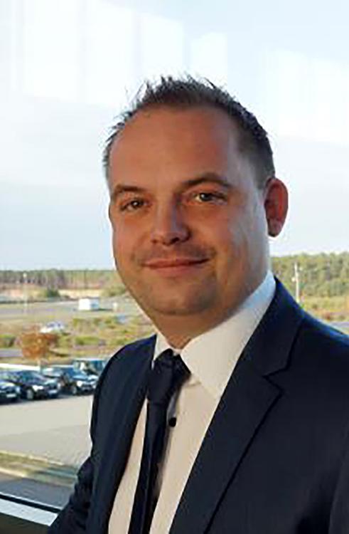 Andreas Sägner (CDU, parteilos)