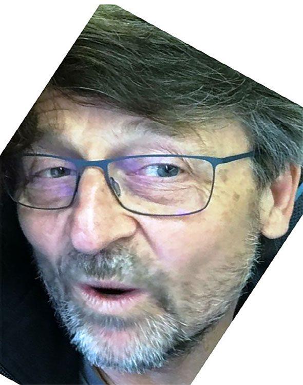 Arek Bronder (SPD)
