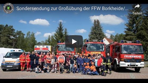 BNTV Sondersendung FFW
