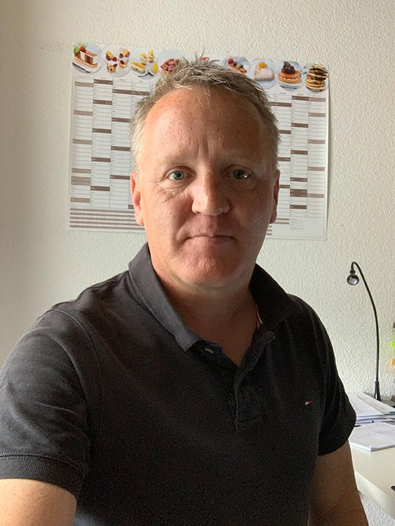 Uwe Borgmann (Pro Brück)