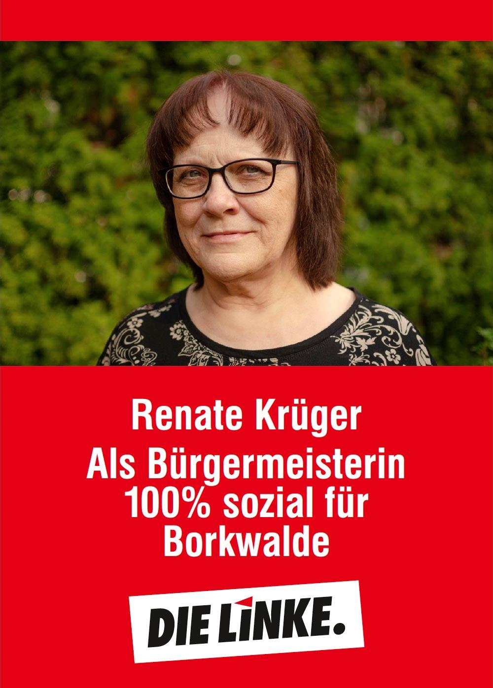 Buergermeister-Wahl-Renate-Krueger