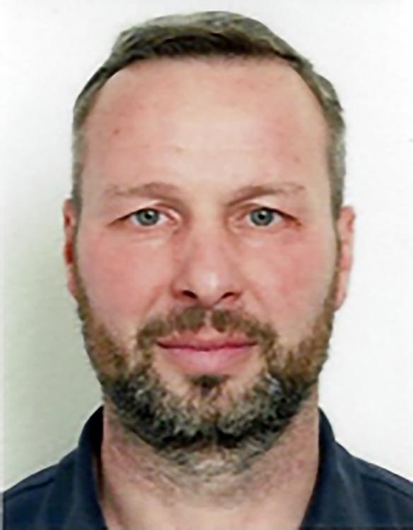 Daniel Strübing (Einzelkandidat)