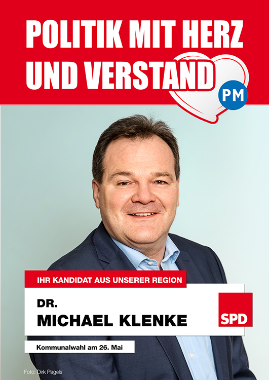 Michael Klenke (SPD)