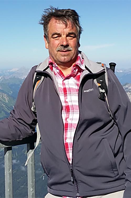 Eckhard Schulz (SPD)