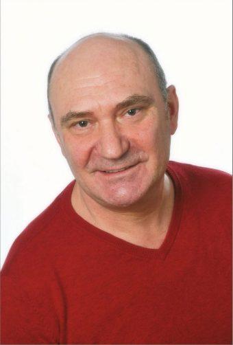 Egbert Eska, Borkwalde, WiB